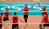 Canada secures spot in Olympic volleyball quarterfinals with win over Italy