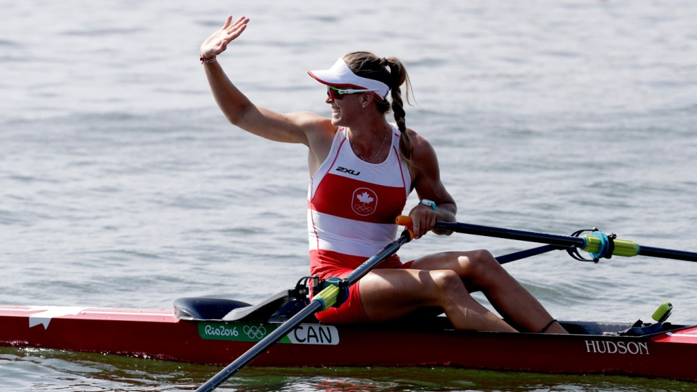 Eight crews ready to represent Canada at World Rowing Championships