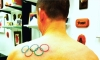 Team Canada athletes get inked following Rio 2016