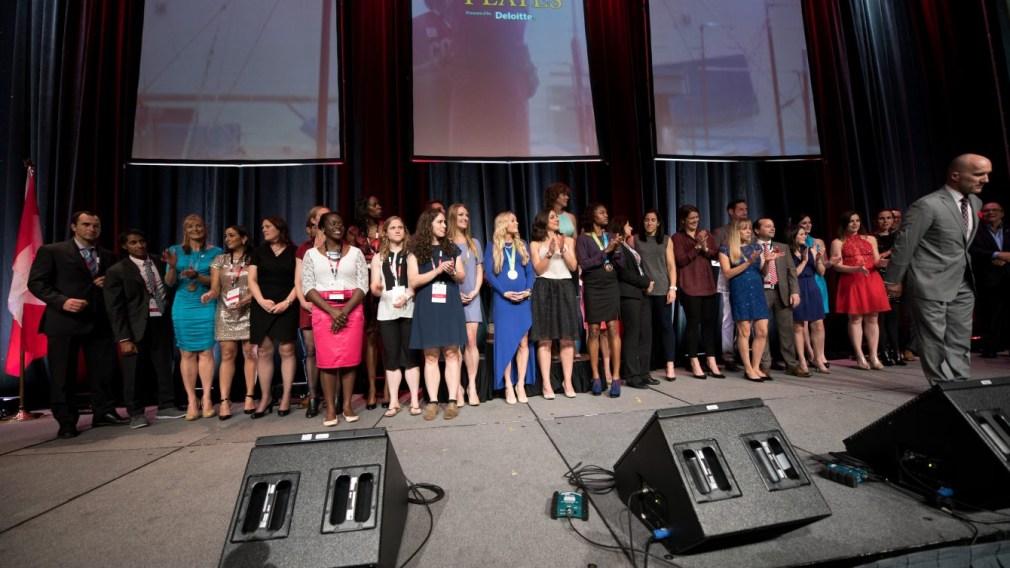 Annual Gold Medal Plates fundraiser kicks off in Edmonton