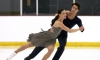 Successful start to comeback season for Virtue and Moir