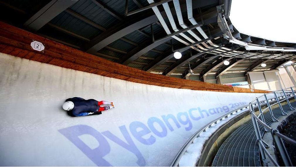 PyeongChang 2018: Olympic test event calendar