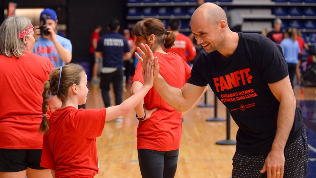 Registration open for FANFIT 2017