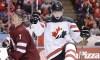 Raddysh racks up four goals in World Juniors win over Latvia