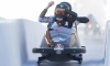Humphries and Lotholz race to bobsleigh silver in St. Moritz