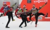 Breakthrough bronze for Canada in World Cup cross-country relay