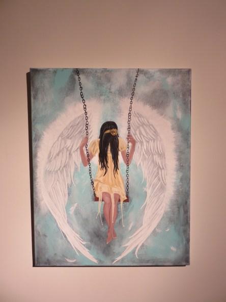 Mercedes Nicoll artwork