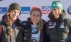 Skeleton: Rahneva wins her first-ever World Cup in St. Moritz