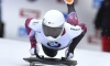 From the rugby pitch to skeleton podiums, Mirela Rahneva finds her niche
