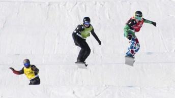 Germany Snowboard Cross World Cup