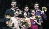 Three more medals for Canadian figure skaters at Olympic test event