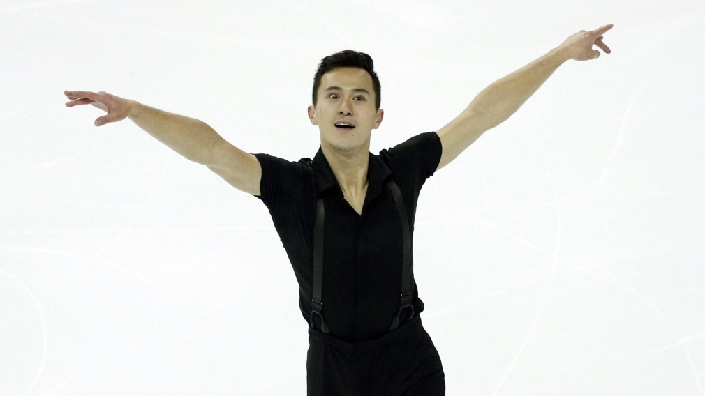 Canadian singles skaters striving for world championship success