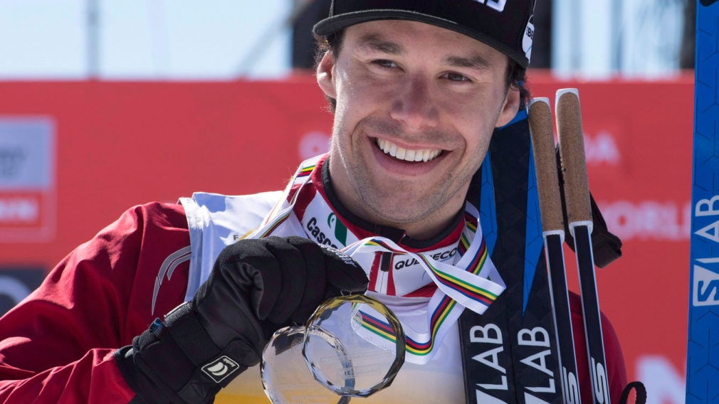 Canadian Roundup: World Cups, championships and more