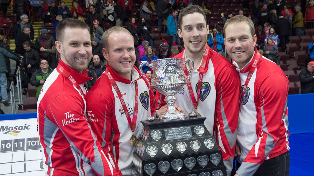 Canadian Roundup: Worlds hardware, major upsets and big wins