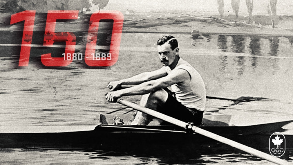 150 years of Canadian sport: the 1880s