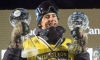 Mark McMorris suffers severe injuries on backcountry snowboard trip