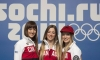 So much talent, one family: Canadian Olympic siblings