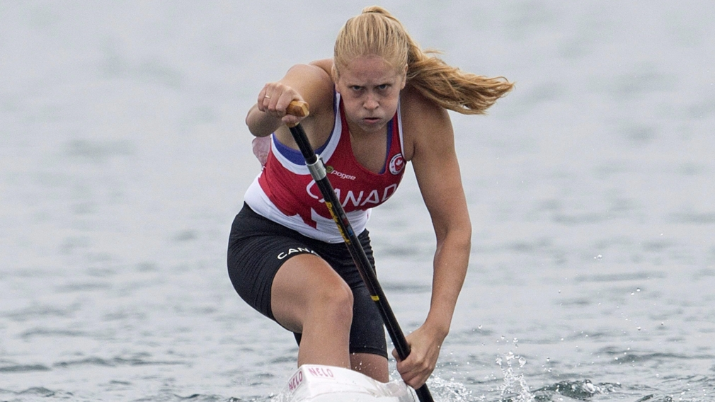 Canadian Roundup: Paddlers shine at World Cup and more from Team Canada