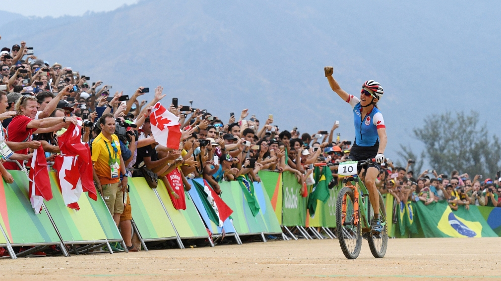 Canadian cyclists head to Czech Republic for mountain bike World Cup