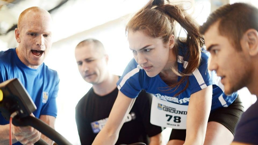 RBC Training Ground: The search for future Team Canada athletes goes virtual
