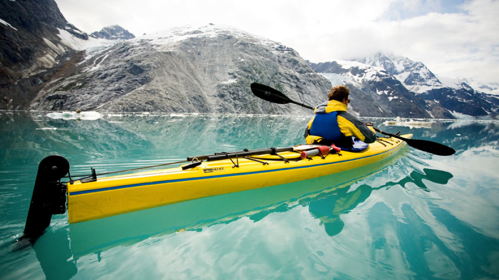 10 awesome places around the world for water sports
