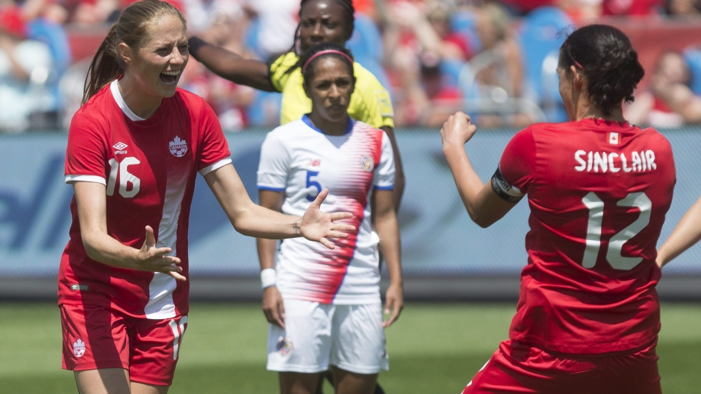 Canadian Roundup: Home soil victories, gold medals and more