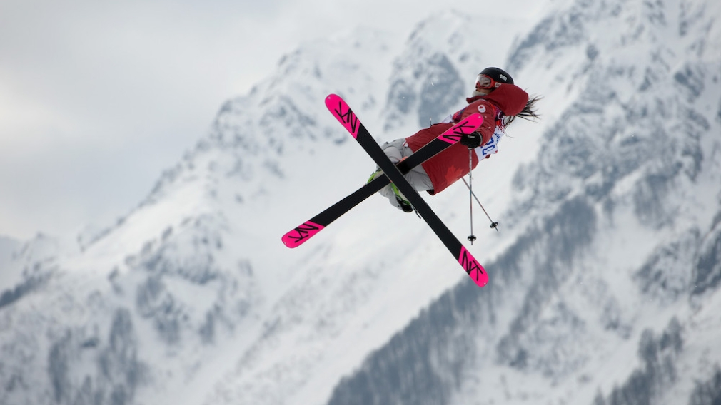 Canada among top winter sport nations one year from PyeongChang 2018
