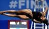 Abel wins 3m springboard diving bronze at FINA World Championships