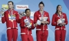 Canadian Roundup: FINA worlds, weightlifting success and more