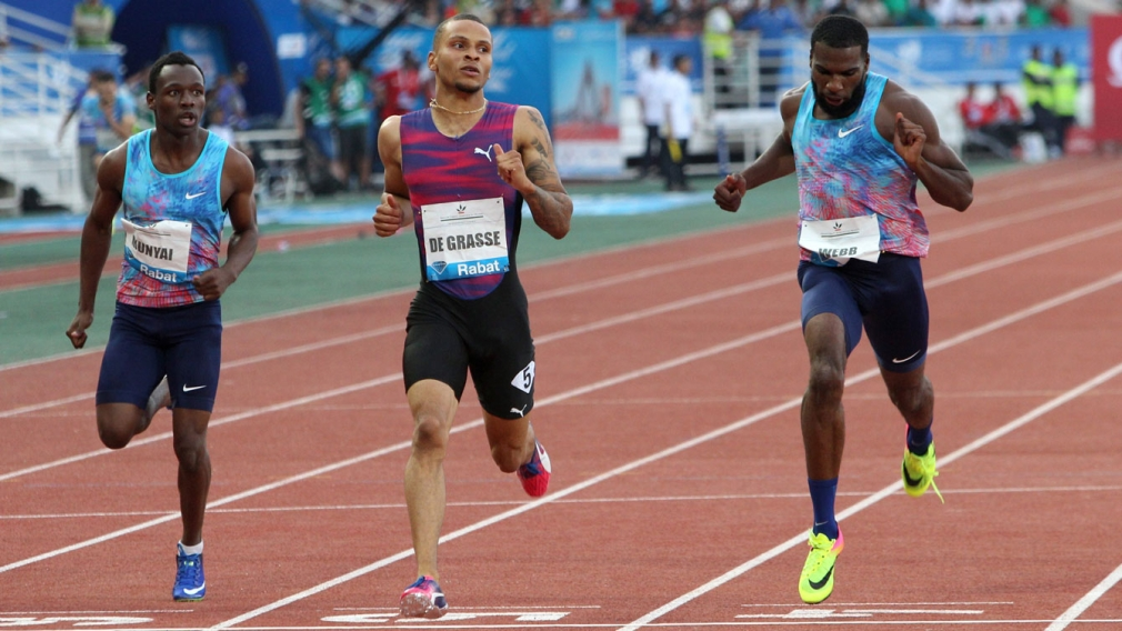 Canadian Roundup: International podiums, meet records and more