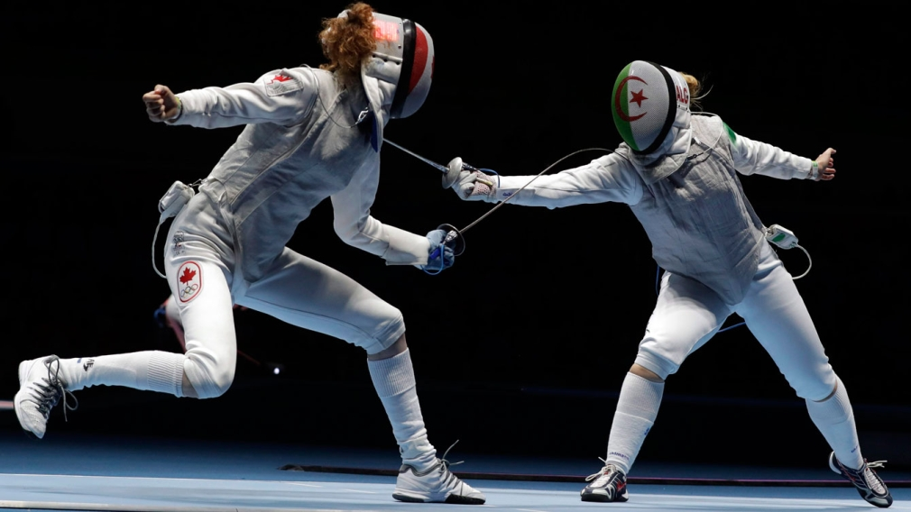 Canadian fencers ready to attack at 2017 World Championships