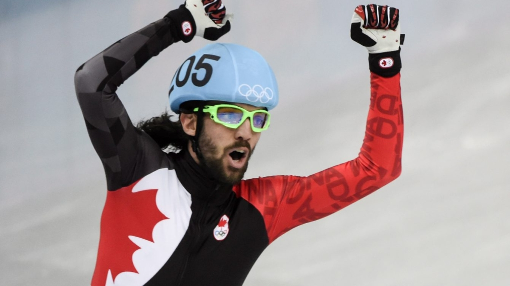 [QUIZ] So You Think You Know … Short Track Speed Skating