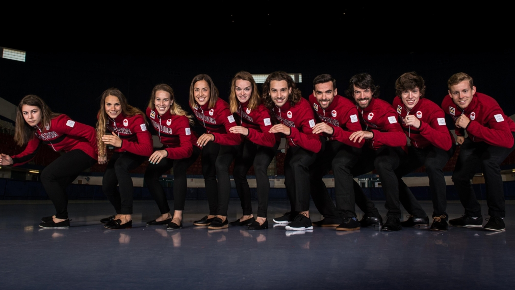 2017-18 Winter Preview: Short trackers set out to secure Olympic qualification