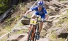 First mountain bike World Cup podium of 2017 for Pendrel