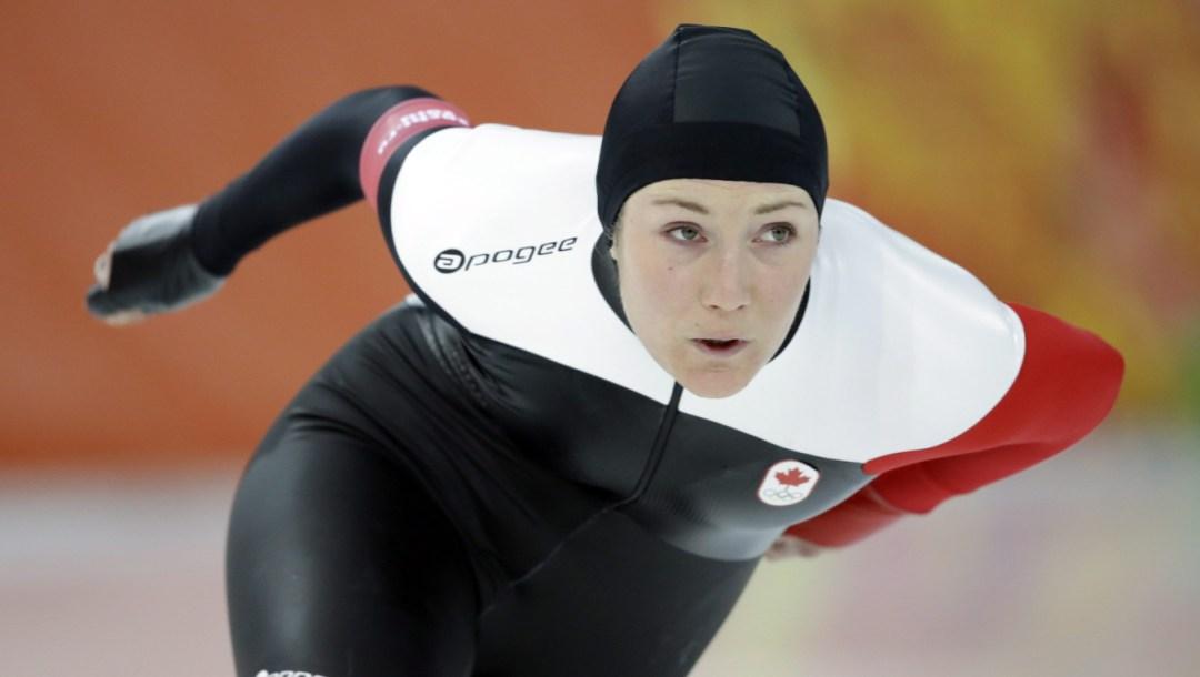 Sochi Olympics Speedskating