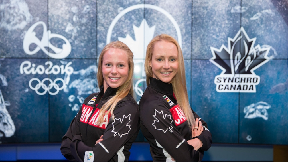 Media Advisory: Canadian Rio 2016 teams to hold August 10 media availabilities