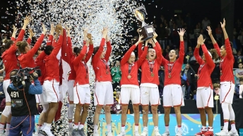 Canada Basketball - 2017 Women's AmeriCup