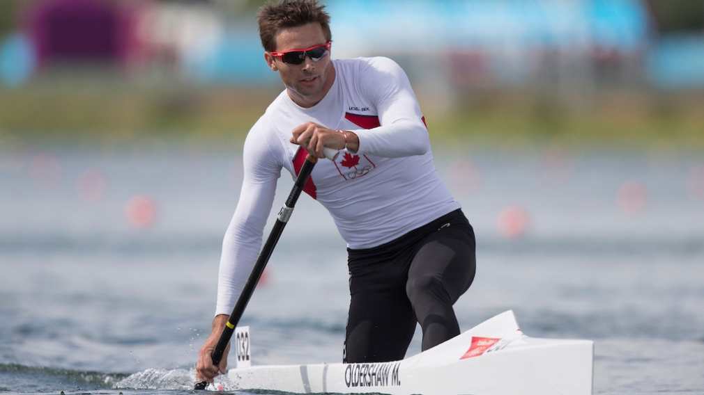 Media Advisory: Canada's Rio 2016 Canoe/Kayak Sprint team to hold media availability