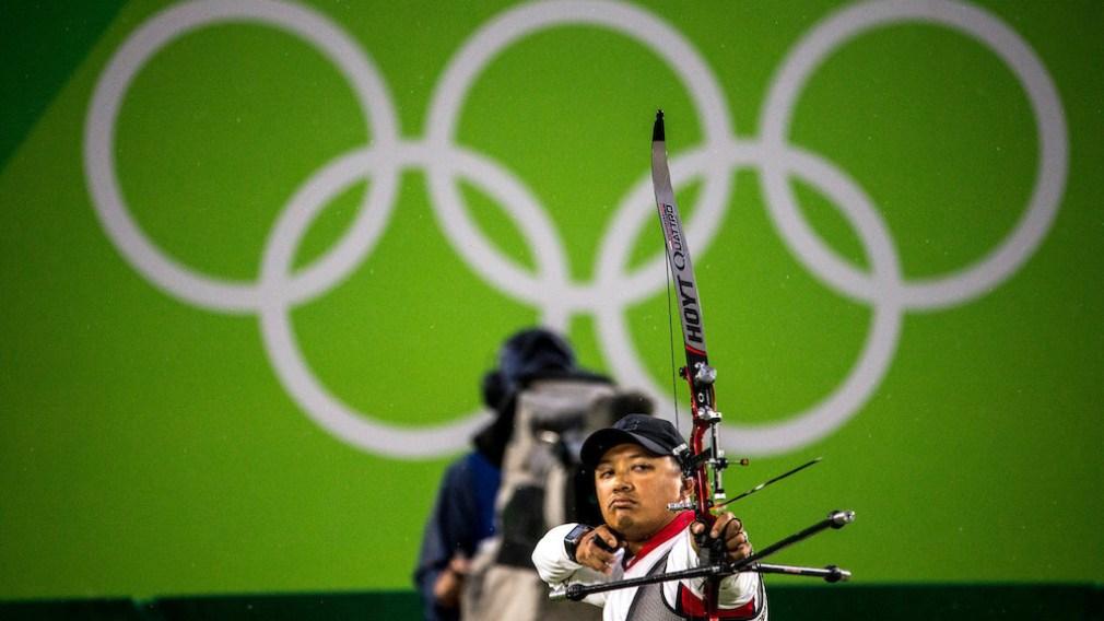 Media Advisory: Canadian athletes to celebrate at Canada Olympic House