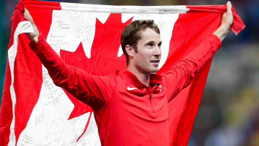 Day 11: Team Canada Results at Rio 2016