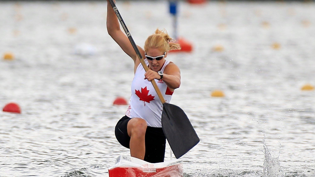 Canadian paddlers ready to shine at world championships