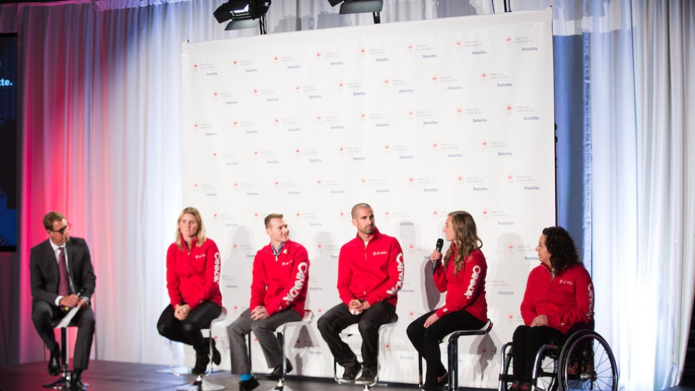 Canadian Sport Organizations Launch the Game Plan Education Network