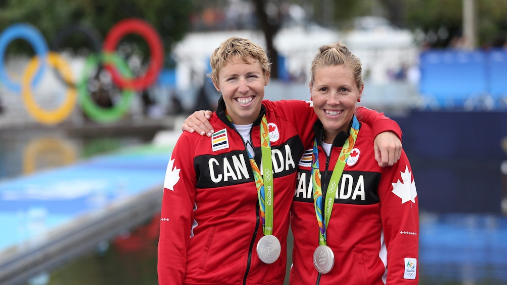 Media Advisory: Olympic silver medallists Lindsay Jennerich and Patricia Obee to hold media availability