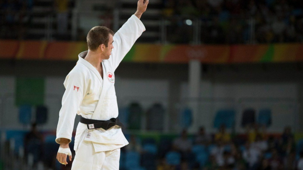 Canadian judokas ready to fight for gold at world championships