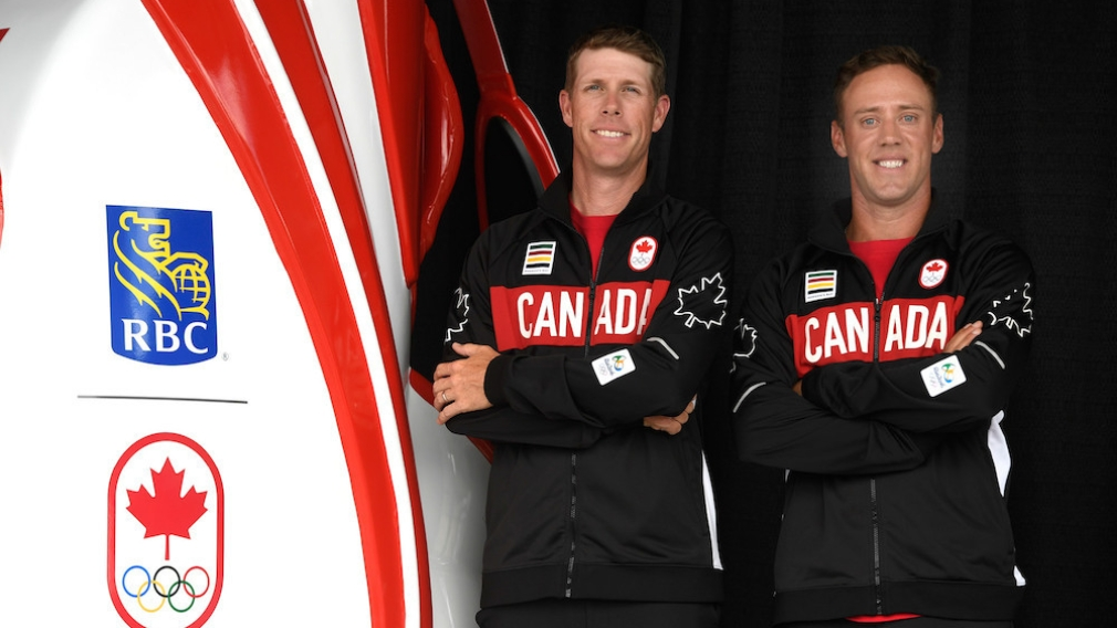 Media Advisory: Canadian Rio 2016 men's golf team to hold media availabilities