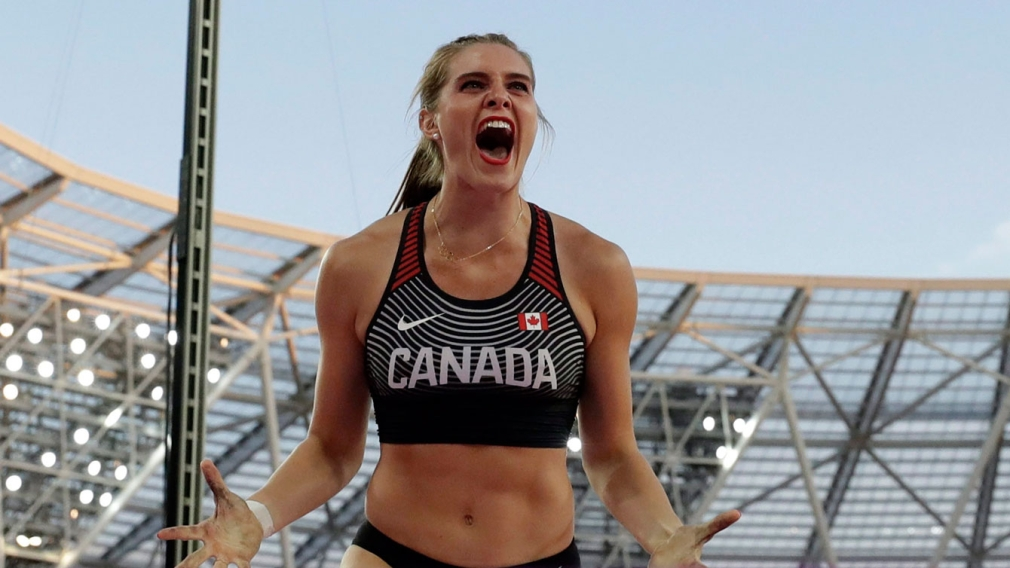 Canadian Roundup: Broken records, world champions and more