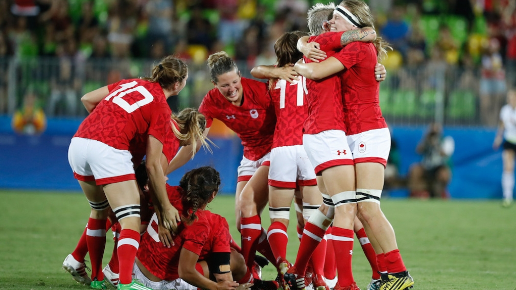 Media Advisory: First-ever rugby sevens Olympic bronze medallists to hold closing press conference