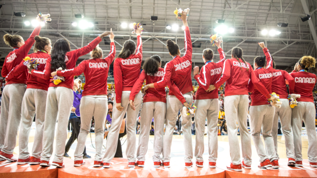 Statement: Canada Breaks its Pan Am Games Medal Record with 197 Medals