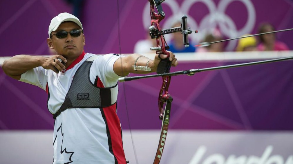 Canadian archery team nominated for Rio 2016