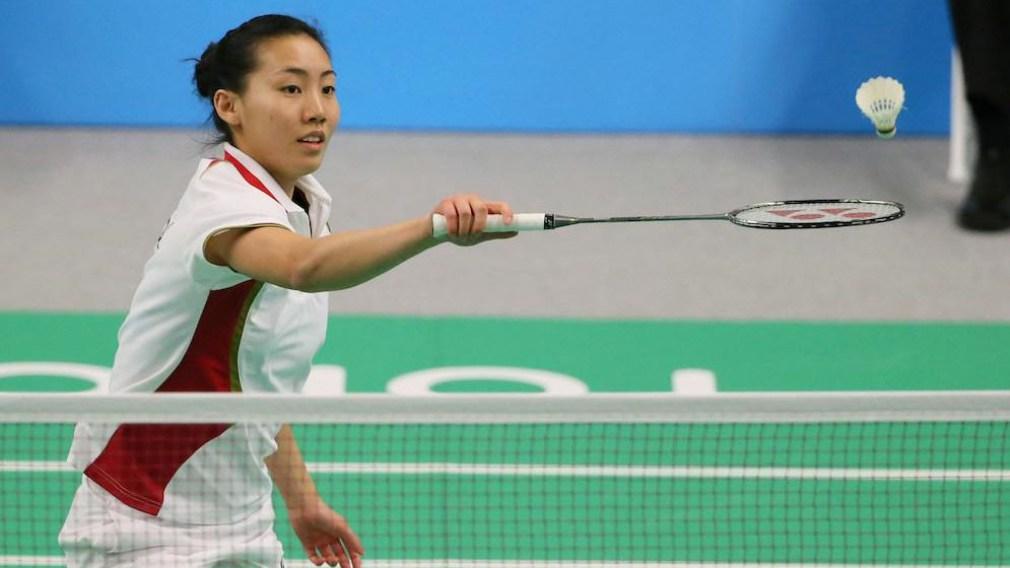 Canadian badminton team nominated for Rio 2016